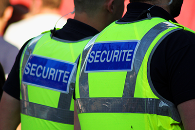 Société de Gardiennage, Sécurité et Surveillance